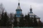 Церковь. Белокрыница