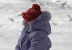 Из-за морозов в Украине приостановлено обучение в школах, а потеплеет после 10 февраля