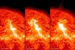 Солнечный ураган поглотил Землю. Чем это нам грозит?