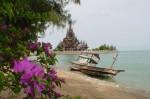 Таиланд - самая крупная «жемчужина» мирового туризма