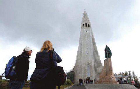 Исландия, страна долгожителей и оптимистов